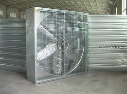 تولید کننده هواکش مرغداری