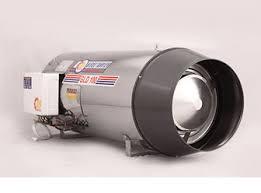 شرکت تولید جت هیتر موشکی