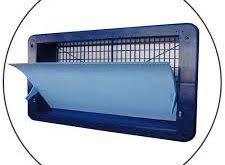 نرخ دریچه اینلت تهویه هوا