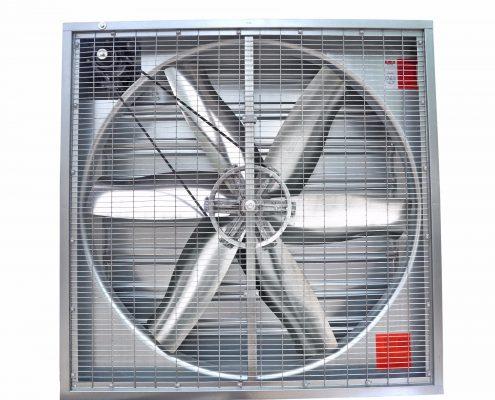 سازنده هواکش صنعتی